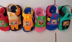 Lightweight Party Wear Kids Shoes And Sandals