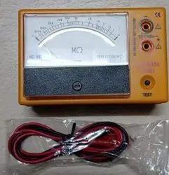 CRDI Tool (Insulator Tester)