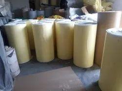 Foam tape jumbo roll