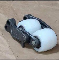 Hand Pallet Trolley Bracket