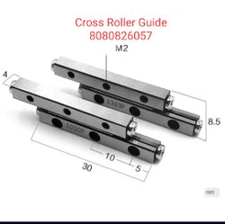 Cross Linear Guide 6150-10z