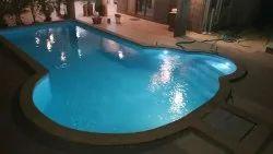 Swimming Pool Liner And Membrane