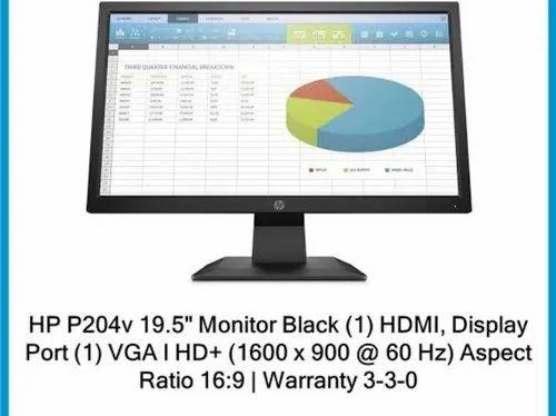 Hp display 19.5