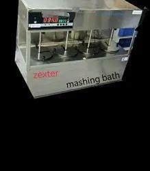 Malt Mashing Bath