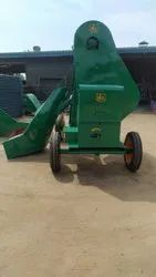 10.7 Cft Mechanical Concrete Mixer