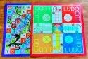 Ludo/Snakes and Ladder Game