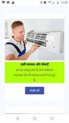 Ac Repairing Services