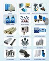 Water Treatment Plant Components