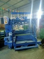 Sai Automatic Concrete Block Making Machine Auto Feeder