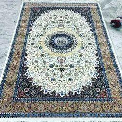 Irani Silk Carpet