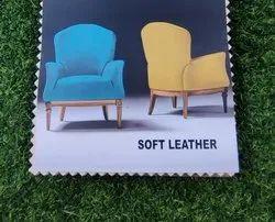 Soft Leather Fabrics