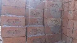 Red Bricks 4 Inch