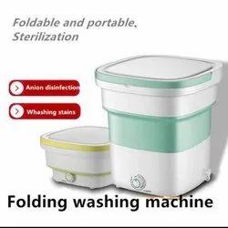 Folding Washing Machine