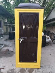 Frp Portable Labour Toilet