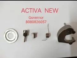 Activa New Camshaft Governor