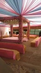 Mandap Decoration Service, Pan India