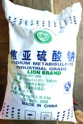 Lion Sodium Meta Bi Sulphate