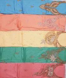 Unstitch Formal Ladies Salwar Suits, Machine wash
