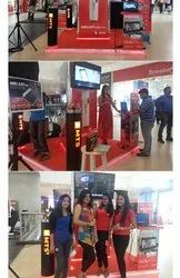 Promotion Activity Vinyl Promotional Activities, For Advertisement, Pan India