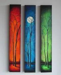 Matte Multy Painting
