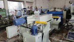 wood log dewarker machine