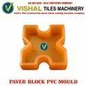 Grass Paver Block PVC Mould