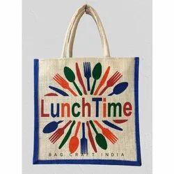 Lunch Jute Bags