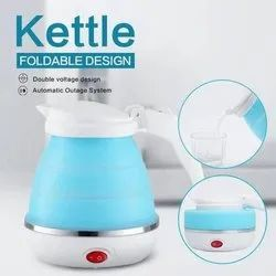 Silicon Foldable Kettle