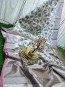 Banarasi Tissue Weaving Silk Saree