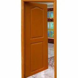 Interior FRP Fibre Doors Waterproof Bathroom, For Home