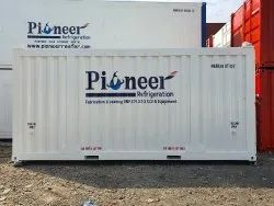 DNV 2.7-1 Refrigerated Containers