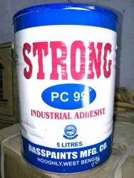 Strong SR Adhesive Rubber base, 25 Litres, Tin Can