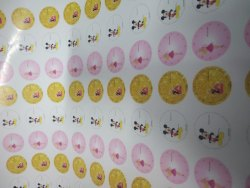 Customised Sticker Printing