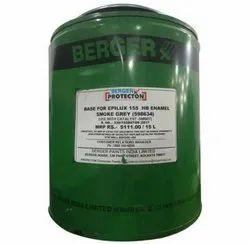 Liquid Berger Industrial Paint