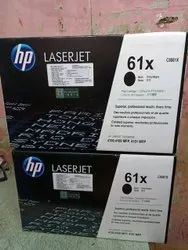 Hp 61x toner cartridge