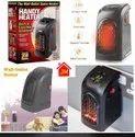 Handy Heater Mini Electric Portable Air Room Fan
