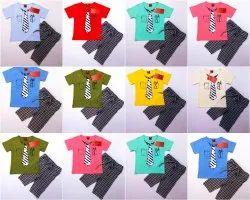 smart Multicolor Kids Boys Fancy Dress