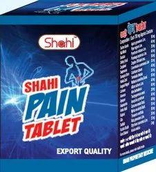 Shahi Pain Tablet