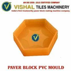 Chakla Yellow Paver Block PVC Mould