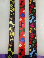 Dog Belt Niwar