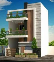 Concrete Frame Structures Fully residential and commercial construction work