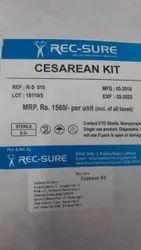 Cesarean Kit
