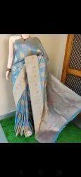 Pure dhola silk sarees