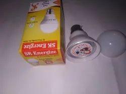 S.k energize 9w Colour Led Bulb, For Decoration, 220c