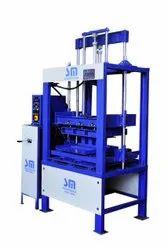 Hydraulically Paver Block Making Machine