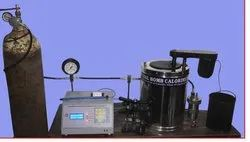 Coal,Petroleum GCV testing services, Analysis Type: Physical/Chemical Properties