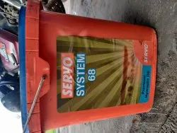 Heavy Vehicle Servo System 68, For Industrial, Packaging Size: 15-20 Litres