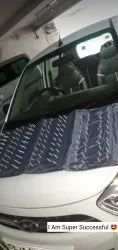 Car Body Cover With Dog Protection