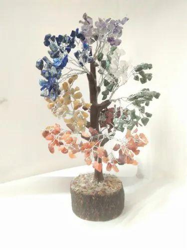 Gemstones Tree