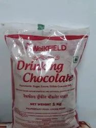 Drinking Chocolate Powder Weikfield, Packaging Type: Packet, Size: 1kg